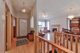 Photo 2: 27 85 Gervais Road: St. Albert House Half Duplex for sale : MLS®# E4189947