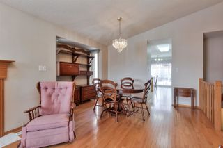 Photo 10: 27 85 Gervais Road: St. Albert House Half Duplex for sale : MLS®# E4189947