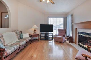 Photo 8: 27 85 Gervais Road: St. Albert House Half Duplex for sale : MLS®# E4189947