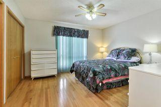 Photo 13: 27 85 Gervais Road: St. Albert House Half Duplex for sale : MLS®# E4189947