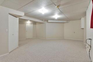 Photo 25: 27 85 Gervais Road: St. Albert House Half Duplex for sale : MLS®# E4189947