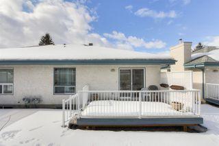 Photo 35: 27 85 Gervais Road: St. Albert House Half Duplex for sale : MLS®# E4189947