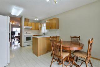 Photo 21: 27 85 Gervais Road: St. Albert House Half Duplex for sale : MLS®# E4189947