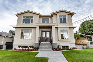 Main Photo: 5050 BUXTON Street in Burnaby: Forest Glen BS House for sale (Burnaby South)  : MLS®# R2451593