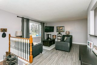 Photo 5: 34 SANDPIPER Drive: Sherwood Park House for sale : MLS®# E4197105