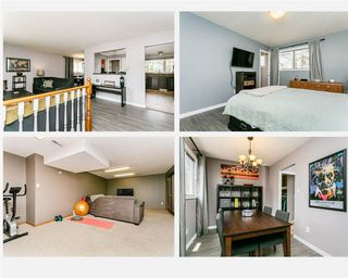 Photo 1: 34 SANDPIPER Drive: Sherwood Park House for sale : MLS®# E4197105