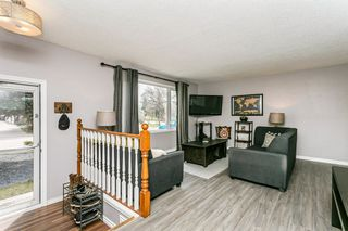 Photo 3: 34 SANDPIPER Drive: Sherwood Park House for sale : MLS®# E4197105