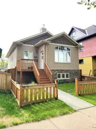 Main Photo: 11426 96 Street in Edmonton: Zone 05 House for sale : MLS®# E4199603