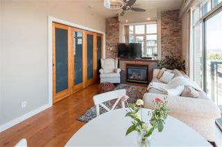 """Photo 19: 319 2515 ONTARIO Street in Vancouver: Mount Pleasant VW Condo for sale in """"ELEMENTS"""" (Vancouver West)  : MLS®# R2469260"""