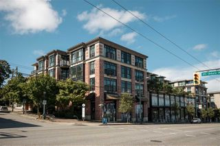 "Photo 39: 319 2515 ONTARIO Street in Vancouver: Mount Pleasant VW Condo for sale in ""ELEMENTS"" (Vancouver West)  : MLS®# R2469260"