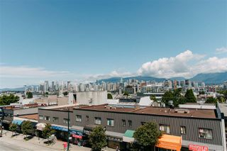 "Photo 5: 319 2515 ONTARIO Street in Vancouver: Mount Pleasant VW Condo for sale in ""ELEMENTS"" (Vancouver West)  : MLS®# R2469260"