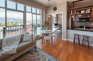 """Photo 7: 319 2515 ONTARIO Street in Vancouver: Mount Pleasant VW Condo for sale in """"ELEMENTS"""" (Vancouver West)  : MLS®# R2469260"""