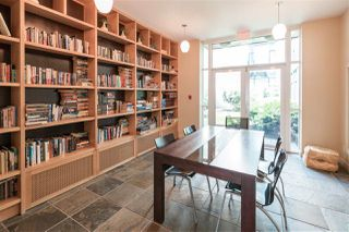 "Photo 36: 319 2515 ONTARIO Street in Vancouver: Mount Pleasant VW Condo for sale in ""ELEMENTS"" (Vancouver West)  : MLS®# R2469260"