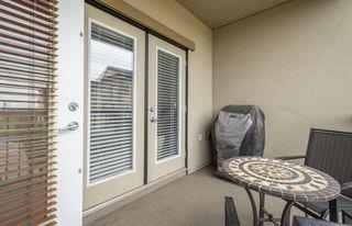 Photo 34: 307 160 Magrath Road in Edmonton: Zone 14 Condo for sale : MLS®# E4203477