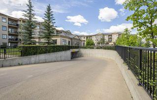 Photo 46: 307 160 Magrath Road in Edmonton: Zone 14 Condo for sale : MLS®# E4203477