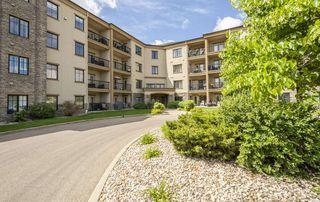 Photo 45: 307 160 Magrath Road in Edmonton: Zone 14 Condo for sale : MLS®# E4203477