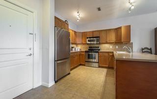 Photo 6: 307 160 Magrath Road in Edmonton: Zone 14 Condo for sale : MLS®# E4203477