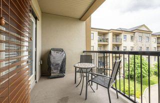 Photo 35: 307 160 Magrath Road in Edmonton: Zone 14 Condo for sale : MLS®# E4203477