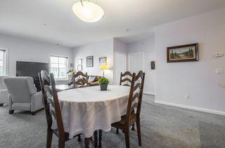Photo 14: 307 160 Magrath Road in Edmonton: Zone 14 Condo for sale : MLS®# E4203477