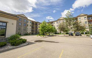 Photo 42: 307 160 Magrath Road in Edmonton: Zone 14 Condo for sale : MLS®# E4203477