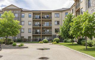 Photo 2: 307 160 Magrath Road in Edmonton: Zone 14 Condo for sale : MLS®# E4203477