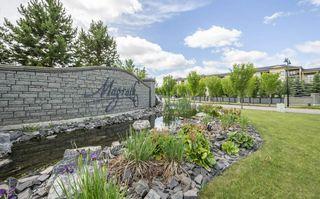 Photo 39: 307 160 Magrath Road in Edmonton: Zone 14 Condo for sale : MLS®# E4203477
