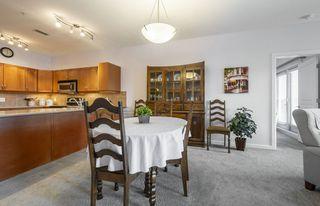 Photo 12: 307 160 Magrath Road in Edmonton: Zone 14 Condo for sale : MLS®# E4203477