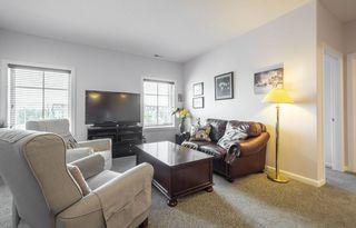 Photo 17: 307 160 Magrath Road in Edmonton: Zone 14 Condo for sale : MLS®# E4203477