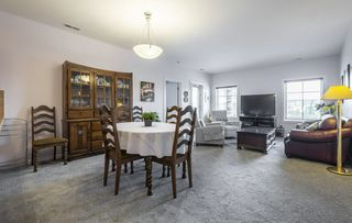 Photo 15: 307 160 Magrath Road in Edmonton: Zone 14 Condo for sale : MLS®# E4203477