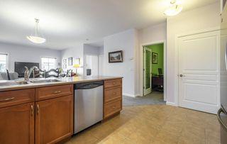 Photo 11: 307 160 Magrath Road in Edmonton: Zone 14 Condo for sale : MLS®# E4203477