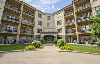 Photo 38: 307 160 Magrath Road in Edmonton: Zone 14 Condo for sale : MLS®# E4203477