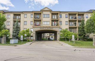 Photo 41: 307 160 Magrath Road in Edmonton: Zone 14 Condo for sale : MLS®# E4203477
