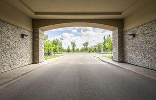 Photo 48: 307 160 Magrath Road in Edmonton: Zone 14 Condo for sale : MLS®# E4203477