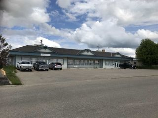 Main Photo: 10256 101 Avenue in Fort St. John: Fort St. John - City NW Land Commercial for sale (Fort St. John (Zone 60))  : MLS®# C8032856