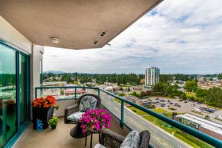 "Photo 28: 1401 32440 SIMON Avenue in Abbotsford: Abbotsford West Condo for sale in ""Trethewey Tower"" : MLS®# R2471485"
