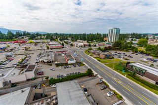 "Photo 31: 1401 32440 SIMON Avenue in Abbotsford: Abbotsford West Condo for sale in ""Trethewey Tower"" : MLS®# R2471485"