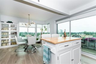 """Photo 17: 1401 32440 SIMON Avenue in Abbotsford: Abbotsford West Condo for sale in """"Trethewey Tower"""" : MLS®# R2471485"""