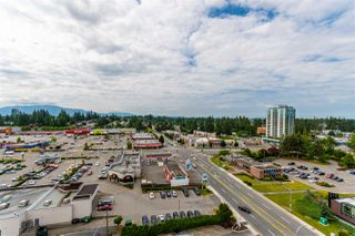 "Photo 25: 1401 32440 SIMON Avenue in Abbotsford: Abbotsford West Condo for sale in ""Trethewey Tower"" : MLS®# R2471485"
