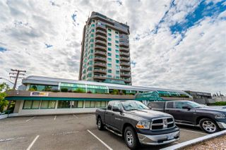 """Photo 2: 1401 32440 SIMON Avenue in Abbotsford: Abbotsford West Condo for sale in """"Trethewey Tower"""" : MLS®# R2471485"""