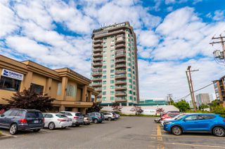 "Photo 35: 1401 32440 SIMON Avenue in Abbotsford: Abbotsford West Condo for sale in ""Trethewey Tower"" : MLS®# R2471485"