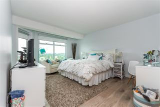 """Photo 5: 1401 32440 SIMON Avenue in Abbotsford: Abbotsford West Condo for sale in """"Trethewey Tower"""" : MLS®# R2471485"""