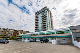 """Photo 3: 1401 32440 SIMON Avenue in Abbotsford: Abbotsford West Condo for sale in """"Trethewey Tower"""" : MLS®# R2471485"""