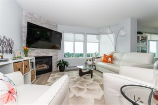 "Photo 2: 1401 32440 SIMON Avenue in Abbotsford: Abbotsford West Condo for sale in ""Trethewey Tower"" : MLS®# R2471485"