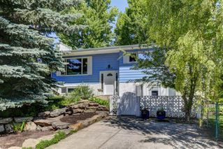 Main Photo: 3324 UNDERHILL Drive NW in Calgary: University Heights Detached for sale : MLS®# A1009344