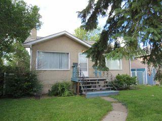 Main Photo: 10686 61 Avenue in Edmonton: Zone 15 House for sale : MLS®# E4206788
