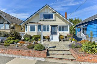 Photo 2: 1144 Dallas Rd in Victoria: Vi Fairfield West House for sale : MLS®# 845057