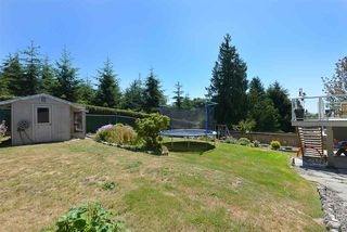 Photo 34: 4830 BLUEGROUSE Drive in Sechelt: Sechelt District House for sale (Sunshine Coast)  : MLS®# R2480715