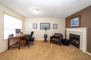 Photo 16: 9 330 Galbraith Close in Edmonton: Zone 58 House Half Duplex for sale : MLS®# E4211950