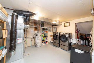 Photo 30: 9 330 Galbraith Close in Edmonton: Zone 58 House Half Duplex for sale : MLS®# E4211950