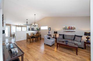 Photo 4: 9 330 Galbraith Close in Edmonton: Zone 58 House Half Duplex for sale : MLS®# E4211950